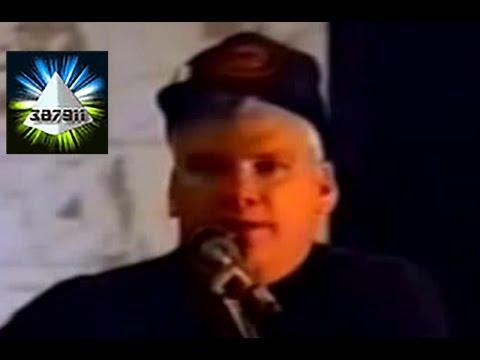 Phil Schneider ? Last Lecture Dulce Conspiracy UFO Underground Base ? Secret Grey Alien Agenda
