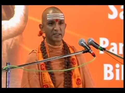"Swami Niranjanananda on ""How You control the Mind ?"""