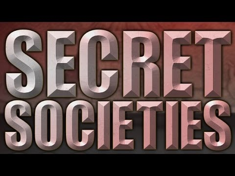 Secret Societies Secrets Exposed Jim Marrs Documentary