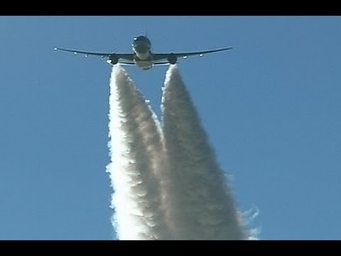 Chemtrails – The Proof