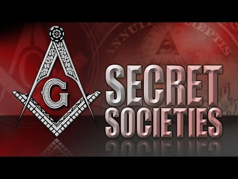 Secret Societies – Full Documentary – HD – Illuminati – Freemasonry