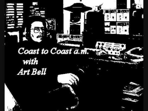 Art Bell Project HAARP