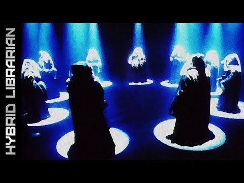World's 10 Most Secret Societies