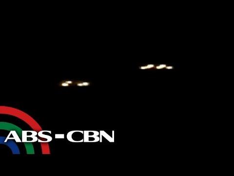 'UFO' namataan sa Pampanga