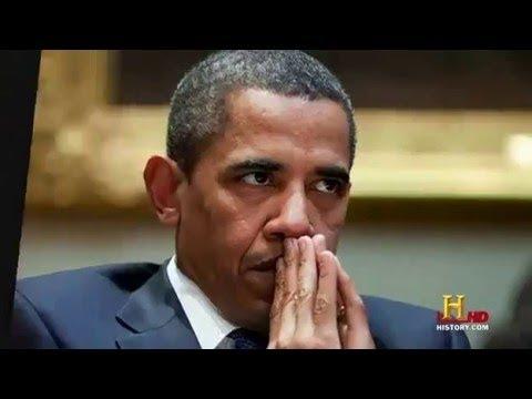 EXPOSED: The President's Secret Book Documentary 2016