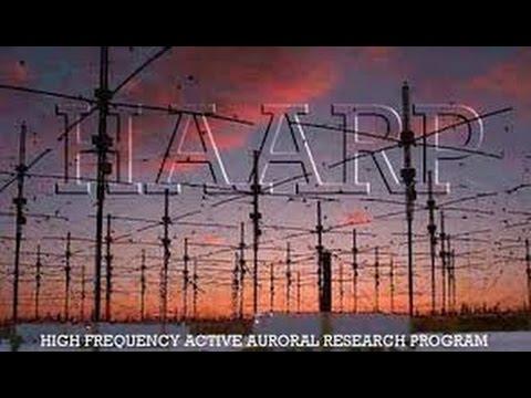 HAARP, el proyecto que puede destruir la Tierra (Documental) LSChannel
