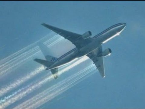 How and Why Chemtrails are Made : Documentary on the Conspiracy of Chemtrails