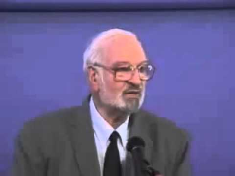 The Hidden Agenda  The Fluoride Deception   Dr  Stanley Montieth PART 1