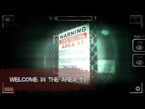 Los secretos del Area 51 Documental Discovery Channel
