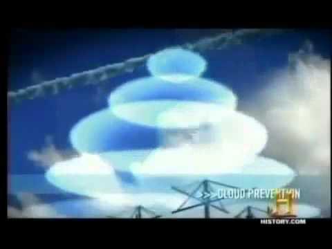 H.A.A.R.P Weapon _ How to make Earthquake