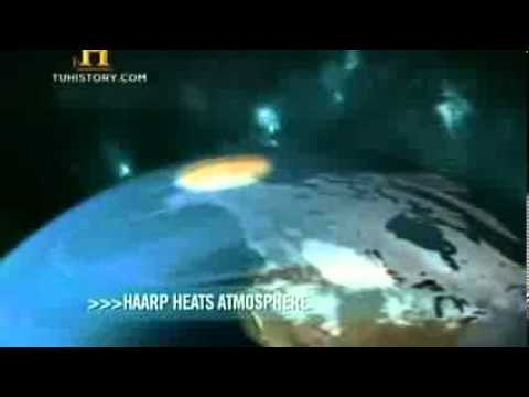 Que es Haarp – History Channel