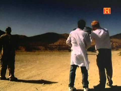 Area 51 [Documental] Completo