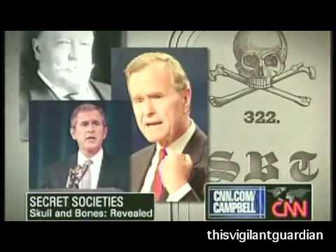 Know Your Enemy: Skull & Bones Secret Society [HQ]