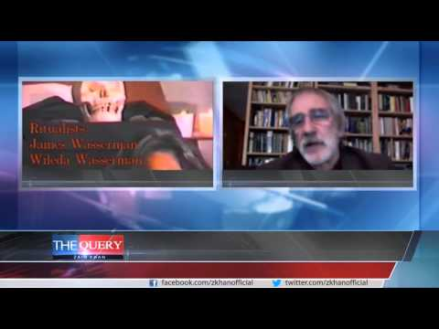 Decoding the OTO and other secret societies | James Wasserman & Zain Khan | The Query