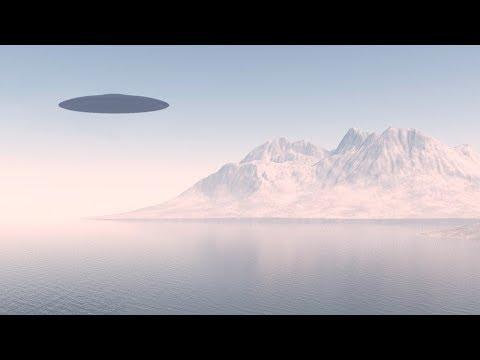 """""""Something Big Is Going To Happen"""" – UFO Sightings: Alien Spaceship On Earth   Real Alien Sightings"""