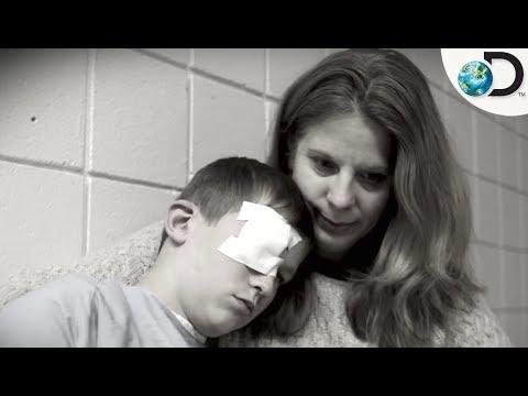 Presencia de niños muertos – Paranormal Survivor