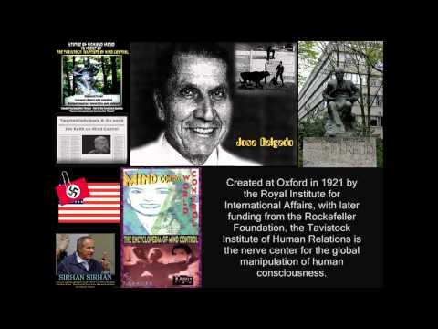 Jim Keith – Mind Control, World Control