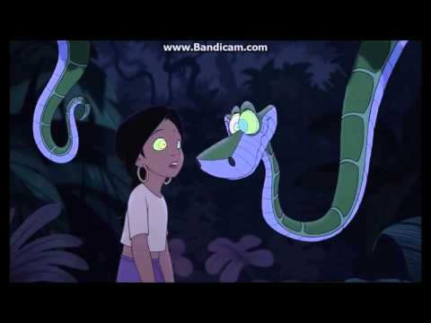 Female Mind Control – Jungle Book 2