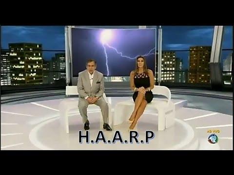 Domingo Espetacular 11 de Setembro 2011-HAARP