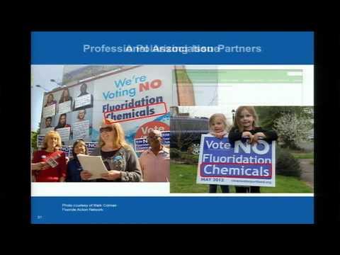 Community Water Fluoridation