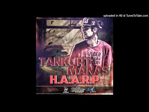 Tankurt Manas – H.A.A.R.P