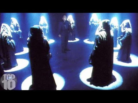 10 Most Mysterious Secret Societies