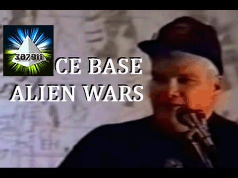 Phil Schneider 🎤 Last Lecture Dulce Conspiracy UFO Underground Base 👽 Secret Grey Alien Agenda 1