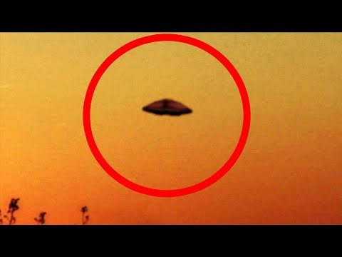 5 Strange Sky Phenomenon and UFO Sightings of 2017 (So Far)