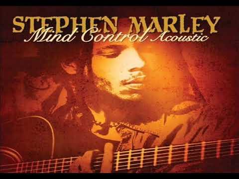 01. Stephen Marley – Chase Dem (Featuring – Capleton) Mind Control Acoustic * Album