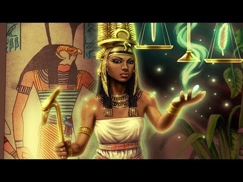 Esoteric Knowledge Throughout History – Secret Societies