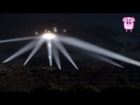 8 Most Convincing UFO Sightings Of All Time – SlappedHamTV