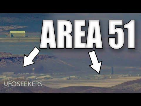 AREA 51 2017 – Public Release of Uncut AREA 51 Footage Archive