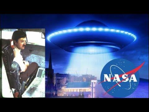 NASA Former Employee James Oberg Explaining UFO Sightings
