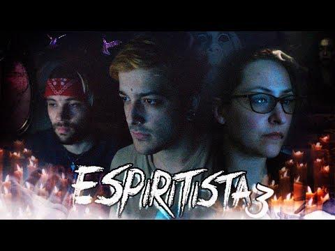 Paranormal con la Espiritista 3..