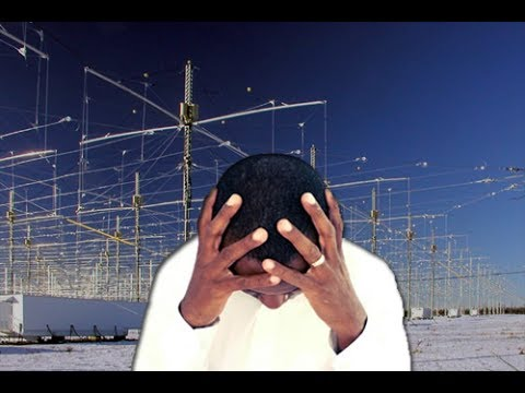 HAARP Also Being Used for Mass Mind Control!!! HAARP