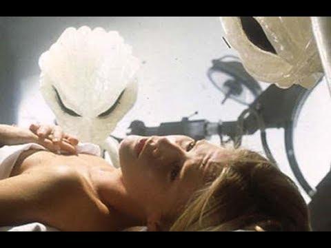 Abducida extraterrestre contó secretos de base de Dulce