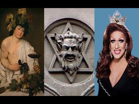 The Transgender Agenda 1.0 (Pagan Roots & Secret Societies)