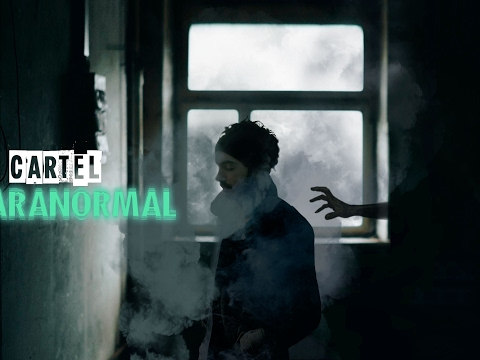El Cartel Paranormal /  FANTASMAS