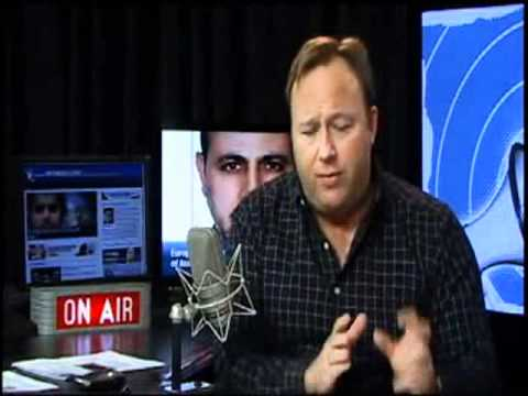 Alex Jones- Modern Day Mind Control Part 1