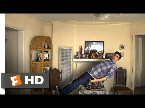 Paranormal Activity: The Marked Ones (3/10) Movie CLIP – Strange Powers (2014) HD