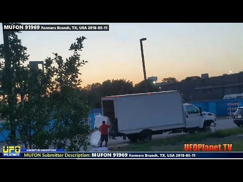 UFO Sightings #128 May 13-15, 2018 – Submissions Compilation