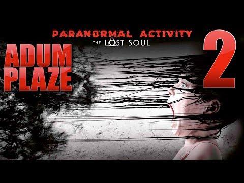 Adum Plaze: Paranormal Activity VR (Part 2) FINAL