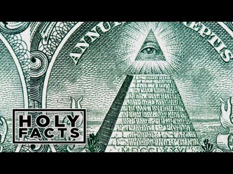 Secret Societies | HOLY FACTS #9 – Deepak Chopra