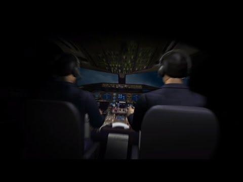 Pilots report UFO sighting over Arizona