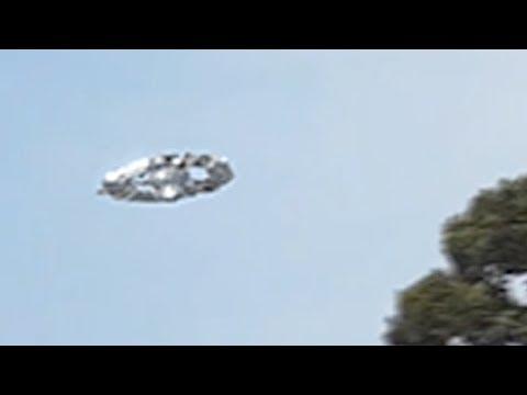 UFO sighting over ZUARI river – INDIA !!! March 2018