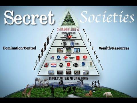 SOLA 3.11 Secret Societies