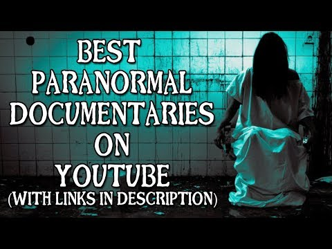 [हिन्दी] Top 5 Paranormal Documentaries On YouTube In Hindi | Part 1 [WITH LINKS]