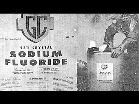 Safety & Effectiveness of Fluoride