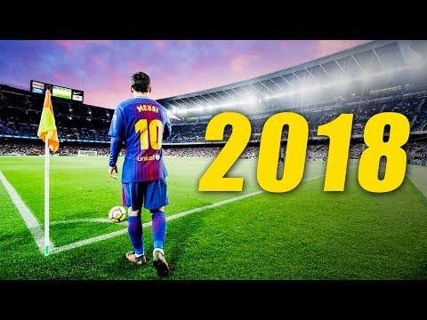 Lionel Messi ● Ultimate Messiah Skills 2018 ● Paranormal Goals & Skills Show ● Overall ● HD