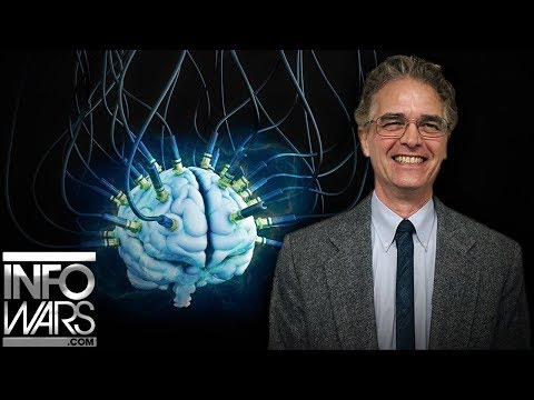 Scientist Who Accurately Predicted 5G Mind Control Program Tells All